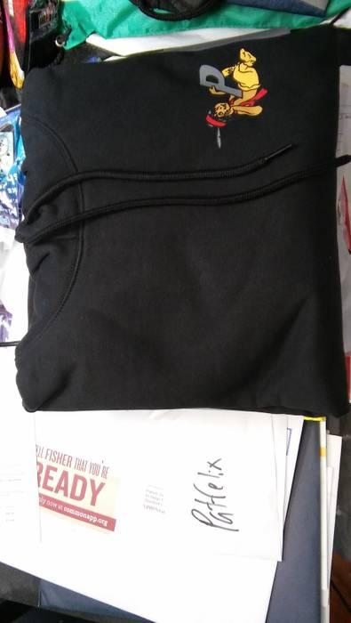 74ef55b86801 Palace PALACE SMOKE SIG HOODIE BLACK Size m - Sweatshirts   Hoodies ...