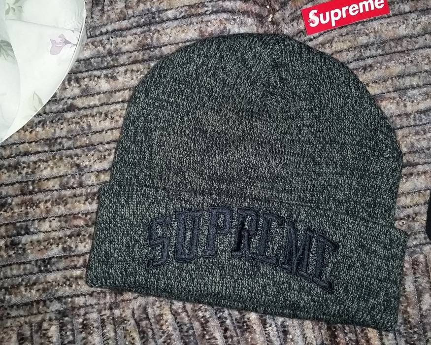 Supreme FW16 Beanie Size one size - Hats for Sale - Grailed 12ea31ca37e