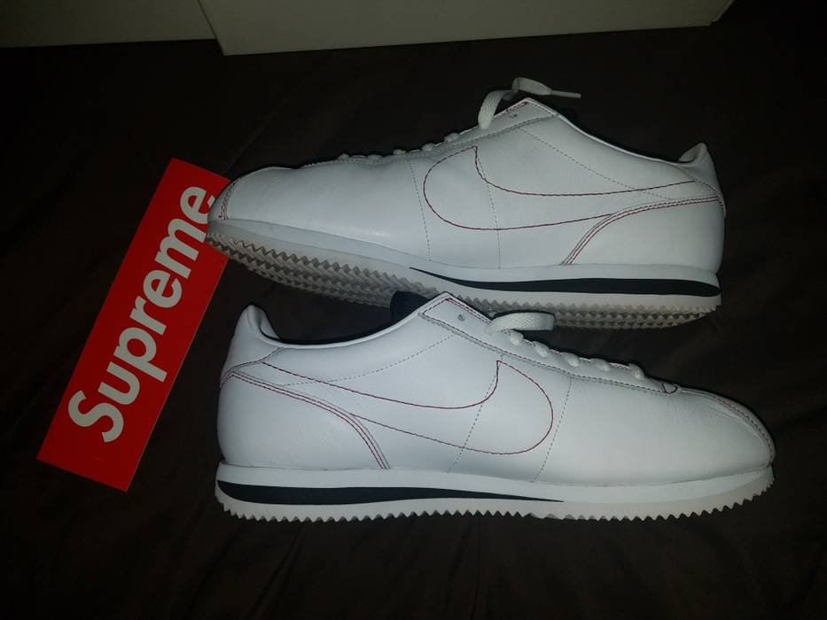 b49631ee6bc Nike Kendrick Lamar x Cortez  Kenny 1  Size 12 - Casual Leather ...