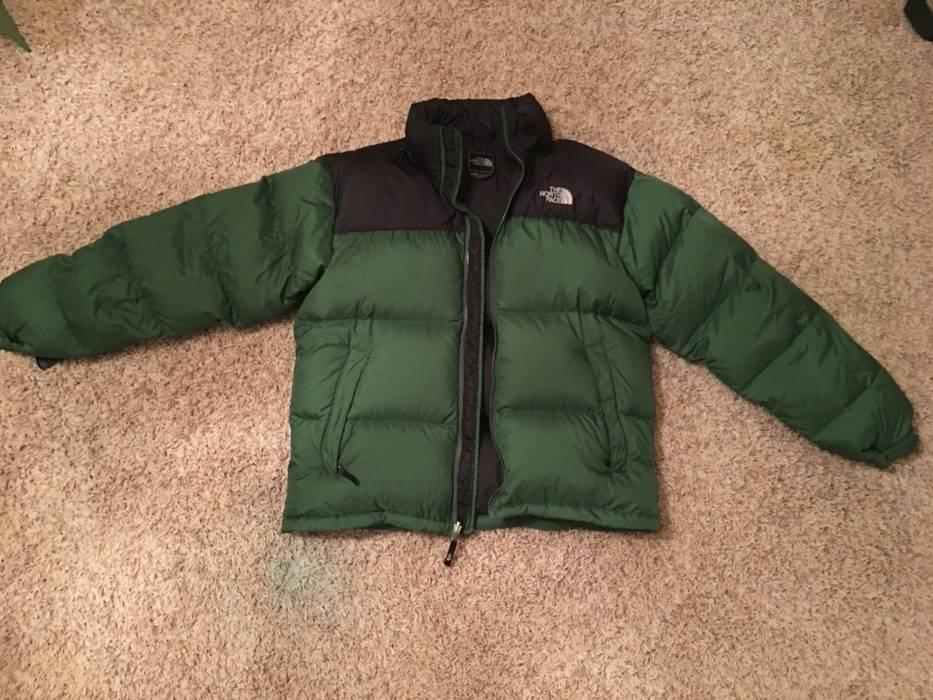 The North Face Nuptse 700 Size M Size m - Heavy Coats for Sale - Grailed e1b0c0db8