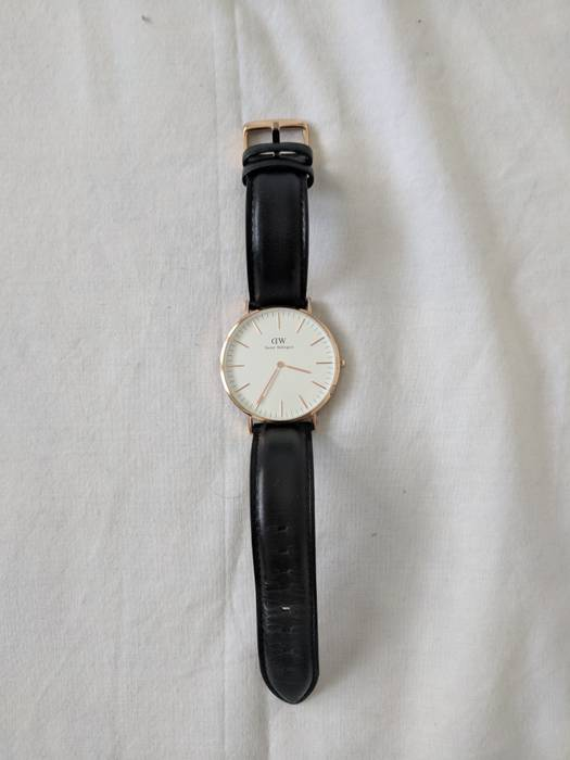fbcf2908b0bef Daniel Wellington Classic Sheffield 40mm Size 40 - Jewelry   Watches ...