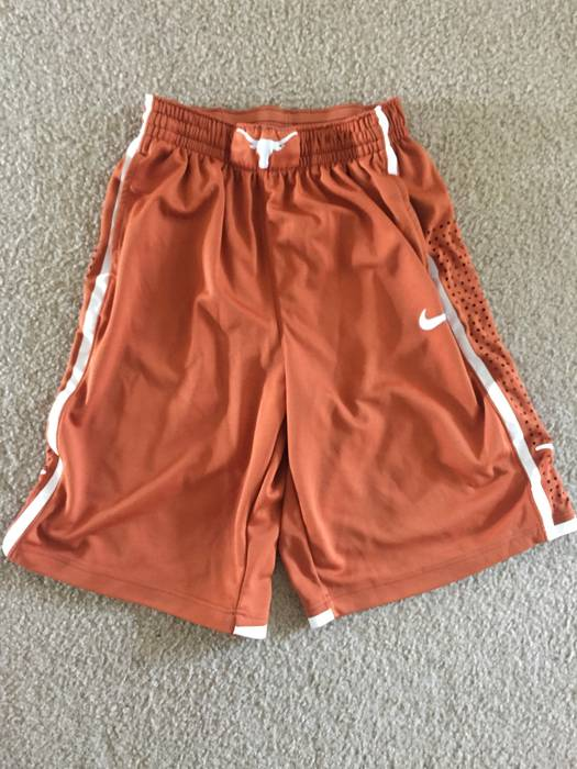 Nike University Of Texas Basketball Shorts Size 32 - Shorts for Sale ... cdbfbbc672b8