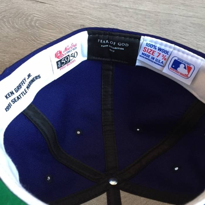 Fear of God Fear of God x New Era MLB All Star Collection Size ONE SIZE 9fee6046067