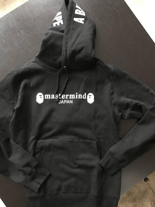 22d6fc5fee6 Bape A BATHING APE x mastermind JAPAN Hoodie Size xl - Sweatshirts ...