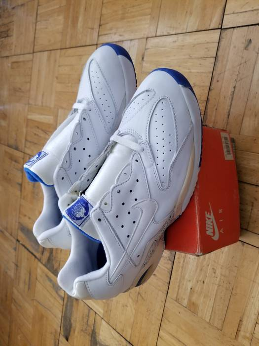 79cacd0c0b122a Nike DS Vinatge Nike Air Tech Challenge Pro lll Lows Andre Agassi Size US 9