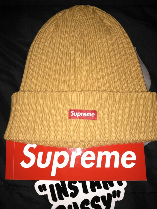 99b547955229d Supreme RETAIL!! Supreme Overdyed Beanie Size one size - Hats for ...