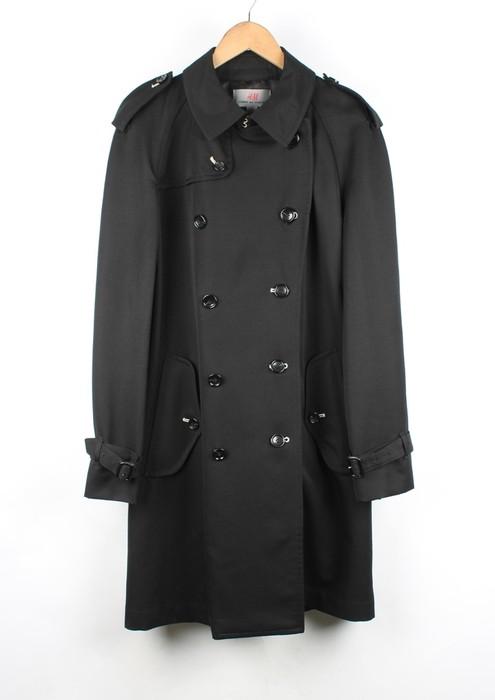 aa7f20eddc8a Comme des Garcons Comme des Garcons X H M Men Wool Trench Coat Size ...