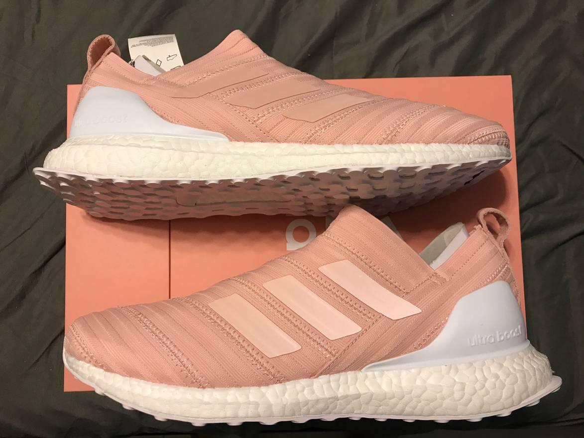 outlet store 1e114 c9f84 ... order adidas kith x adidas nemeziz ultraboost flamingo us 10.5 ds size  us 10.5 eu 43