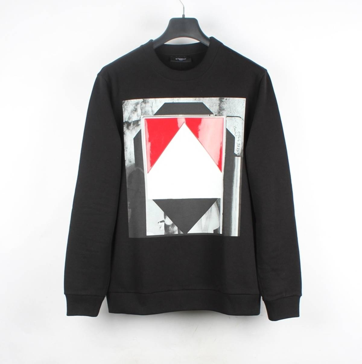 535f36b9f7f98 Givenchy ×. Givenchy Paris Crew Neck Men Top Jumper