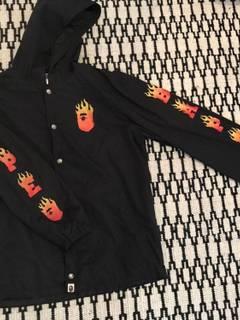 a9aacca82 Bape Og Bape 'gucci Inspired' Ape Head Monogram Track Jacket Brown ...