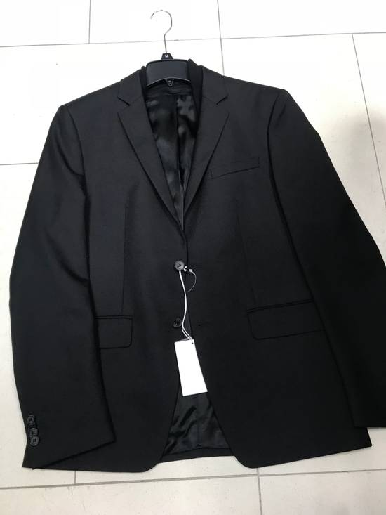 Givenchy Blazer With Zip Vest Combo in Black Size US L / EU 52-54 / 3