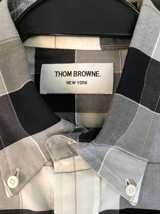 Thom Browne Thom Browne flanell Size US L / EU 52-54 / 3 - 1