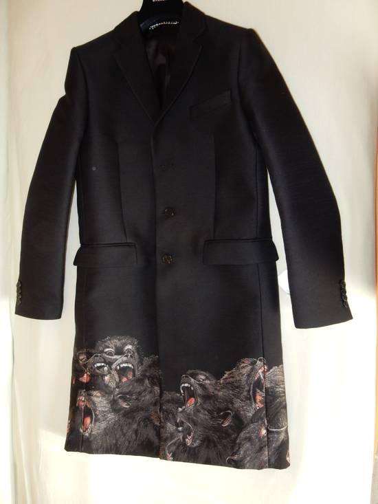 Givenchy GIVENCHY MONKEY COAT Size US M / EU 48-50 / 2 - 2