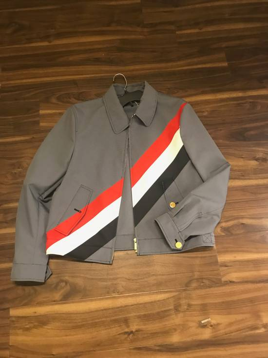 Thom Browne Light Shell Blouson Jacket Size US L / EU 52-54 / 3