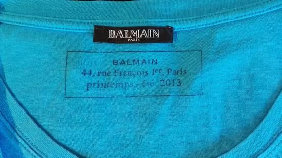 Balmain Three pack tees Size US M / EU 48-50 / 2 - 2