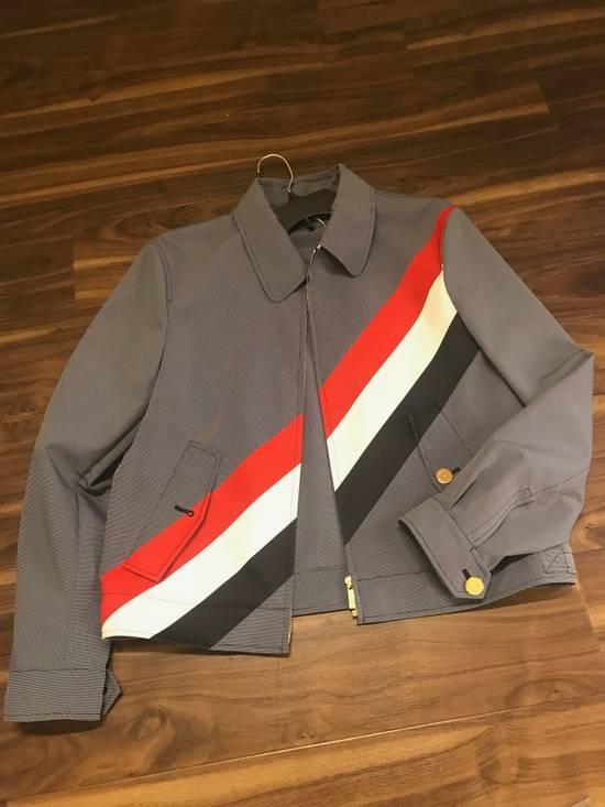 Thom Browne Light Shell Blouson Jacket Size US L / EU 52-54 / 3 - 14
