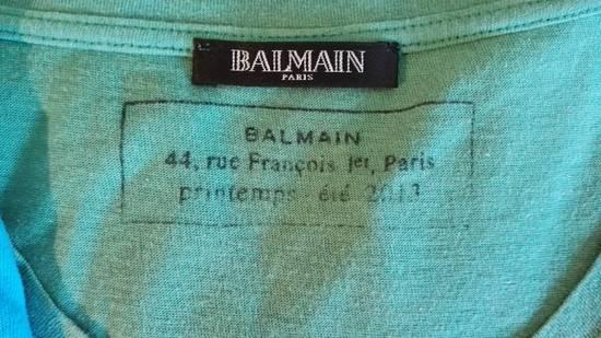 Balmain Three pack tees Size US M / EU 48-50 / 2 - 3