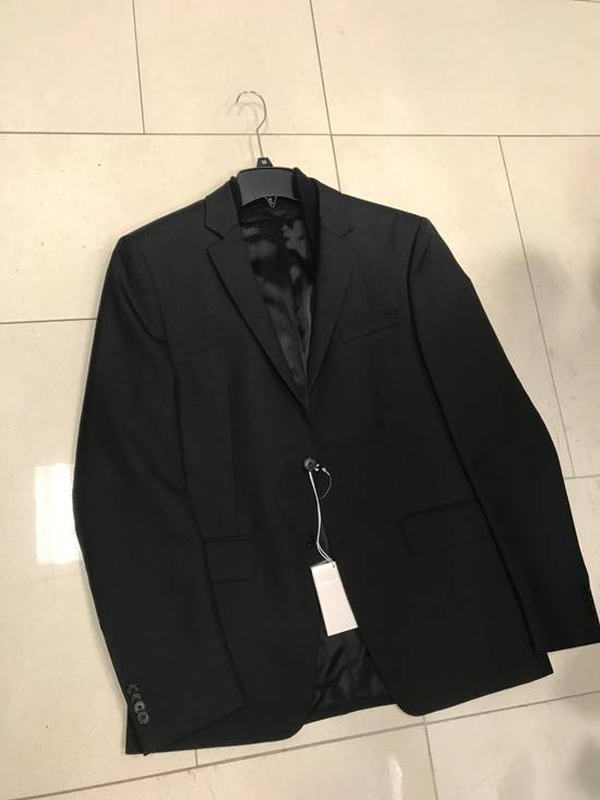 Givenchy Blazer With Zip Vest Combo in Black Size US L / EU 52-54 / 3 - 2