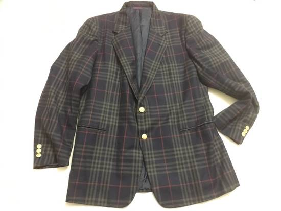 Givenchy Givenchy Gentlement Coat Blazer Size 52S
