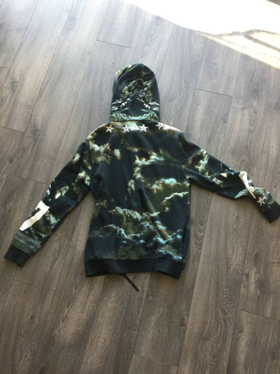 Givenchy printed hoodie Size US M / EU 48-50 / 2 - 2