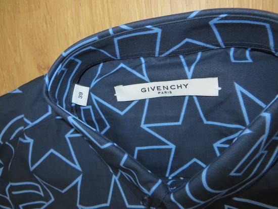 Givenchy Star-print shirt Size US S / EU 44-46 / 1 - 9