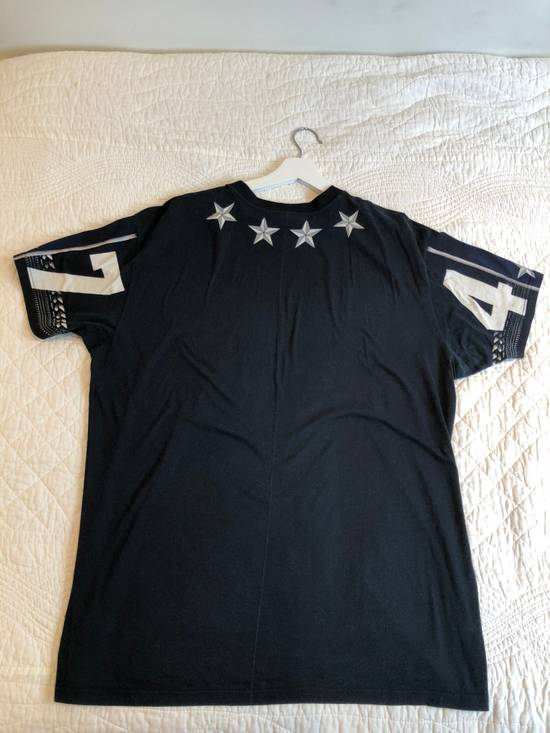 Givenchy Givenchy Shark & Mermaid T-Shirt Size US L / EU 52-54 / 3 - 4