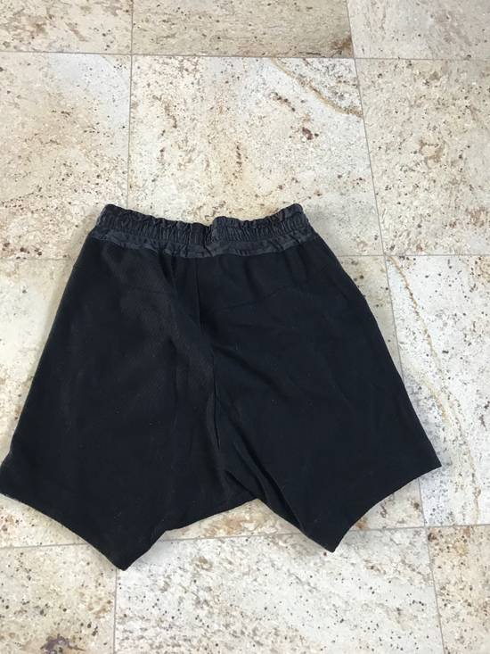 Julius 2 & 3 Mesh Blend Knitted Shorts Size US 32 / EU 48 - 9