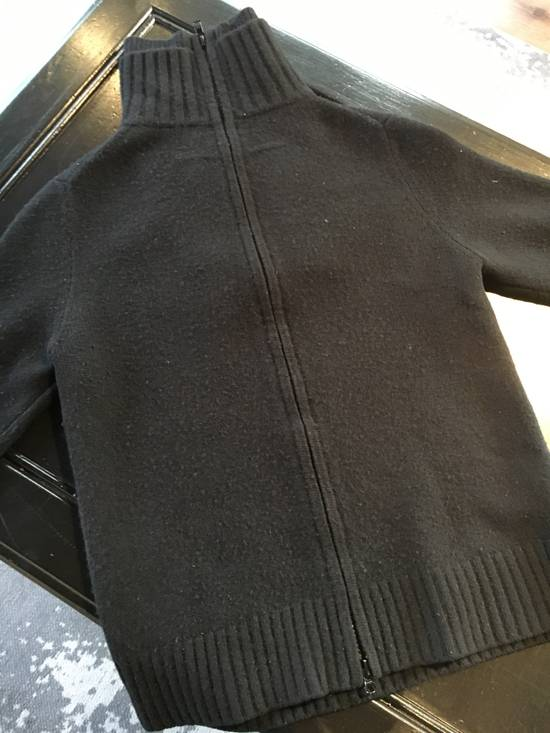 Givenchy Givenchy Double Collar Sweater Size US S / EU 44-46 / 1 - 4