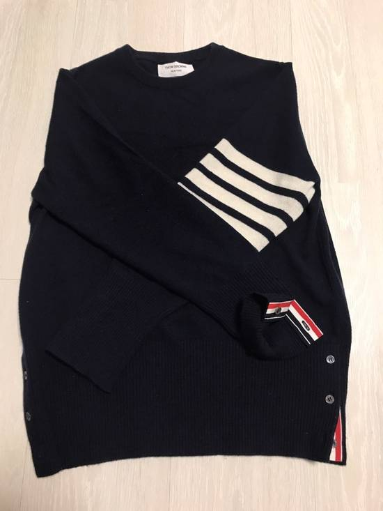 Thom Browne Thom Browne Cashmere Knit Size US L / EU 52-54 / 3