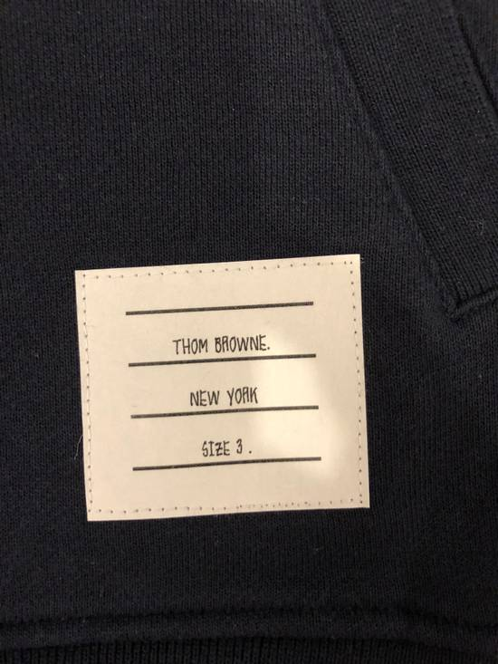 Thom Browne shark and surfboard hoodie Size US L / EU 52-54 / 3 - 6