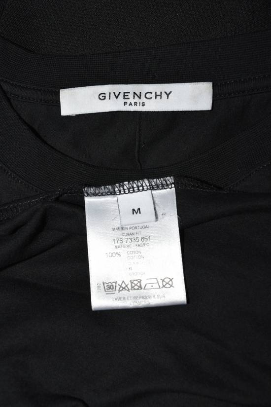 Givenchy Black Monkey Brothers T-Shirt Size US M / EU 48-50 / 2 - 1