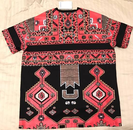 Givenchy Givenchy Persian Carpet Print T-Shirt Size US S / EU 44-46 / 1 - 1
