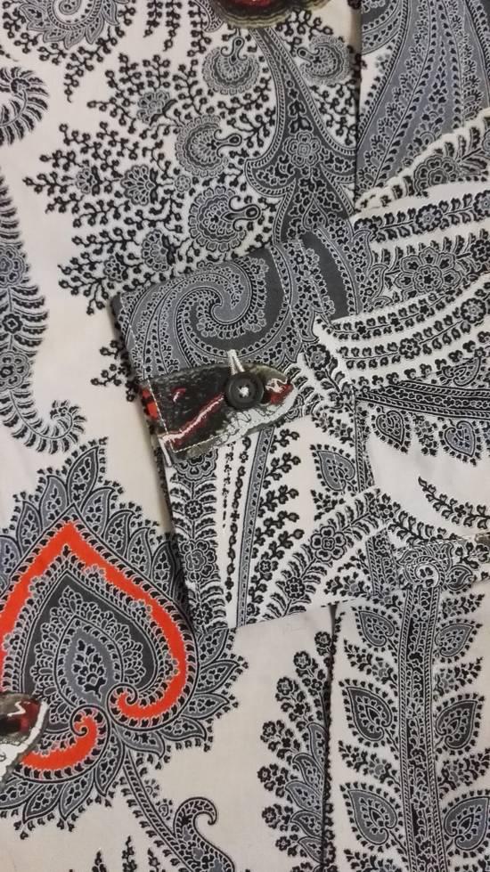 Givenchy Riccardo Tisci shirt Size US S / EU 44-46 / 1 - 3