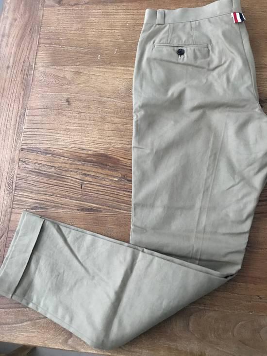 Thom Browne Chino Trousers Size US 32 / EU 48