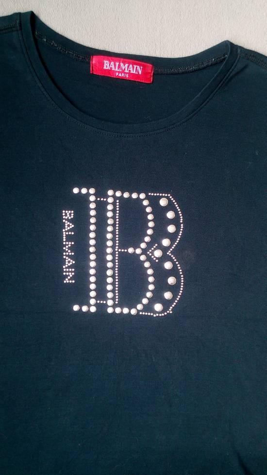 Balmain Balmain T Shirt Size US XS / EU 42 / 0 - 1