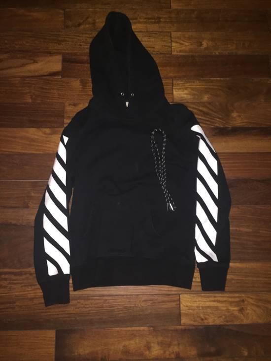 e006cc7f455a9 Off-White Off White Plain Hoodie Size s - Sweatshirts   Hoodies for ...