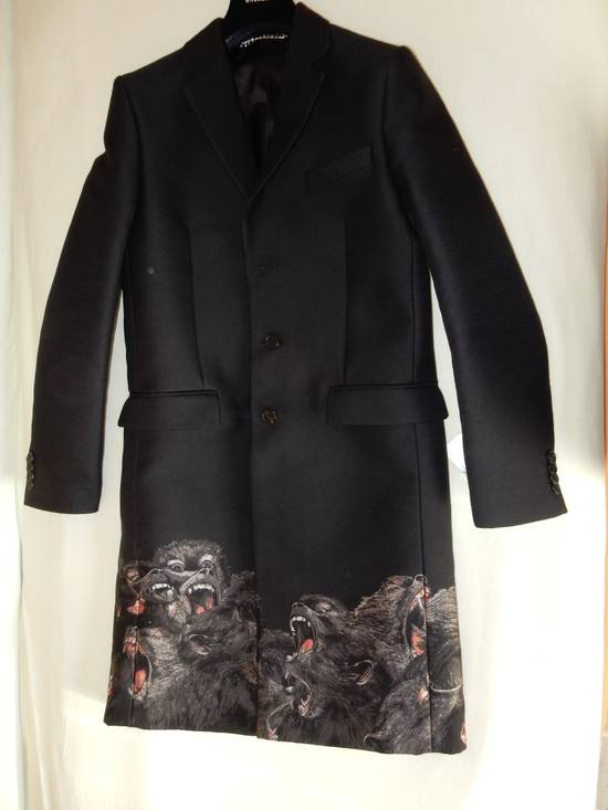 Givenchy GIVENCHY MONKEY COAT Size US M / EU 48-50 / 2 - 2