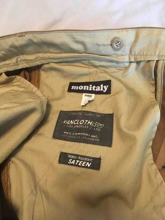 Monitaly Riding pants Size US 36 / EU 52 - 3