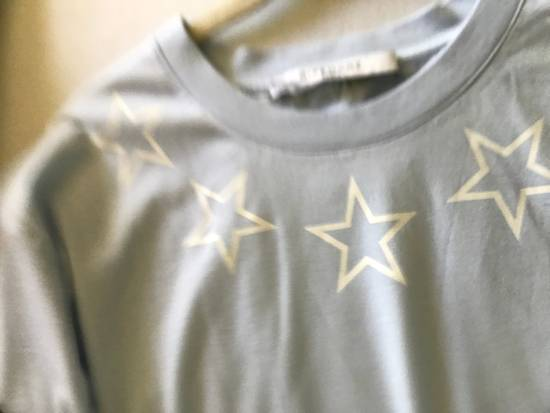 Givenchy Light Blue Star T shiirt Size US XL / EU 56 / 4 - 4