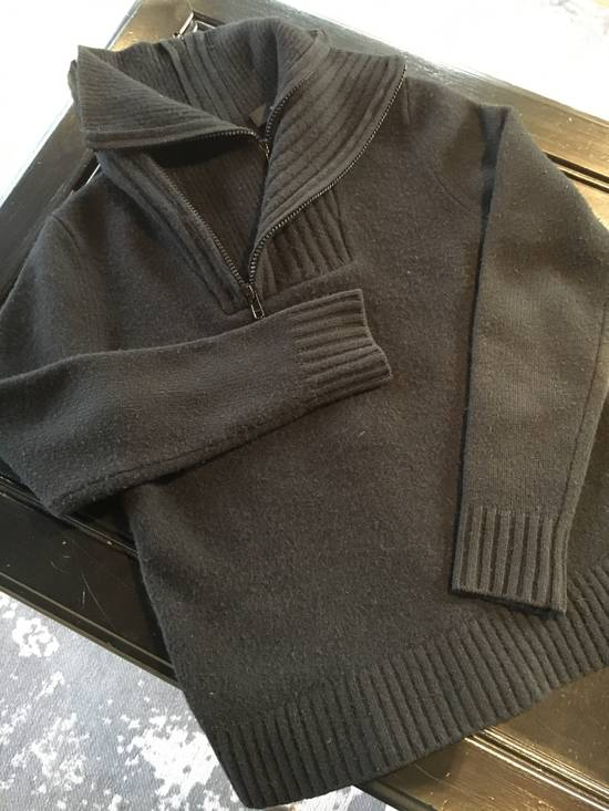 Givenchy Givenchy Double Collar Sweater Size US S / EU 44-46 / 1