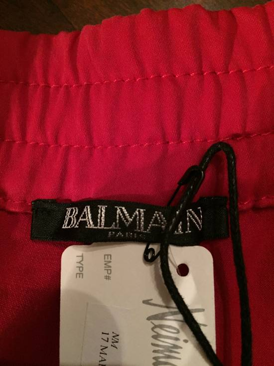 Balmain Balmain Calecon Wax Hommes Size US 34 / EU 50 - 6