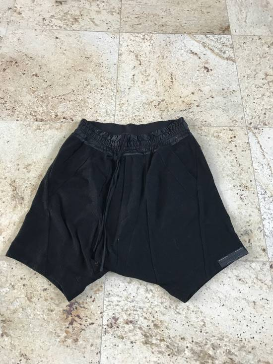 Julius 2 & 3 Mesh Blend Knitted Shorts Size US 32 / EU 48