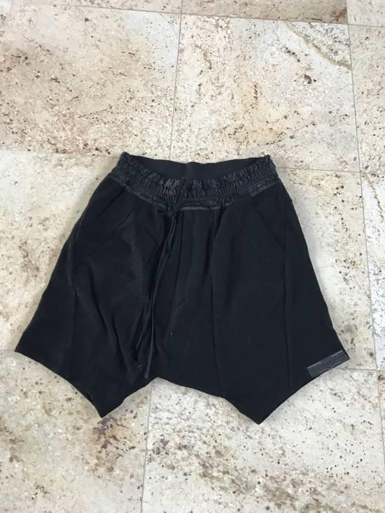 Julius 2 & 3 Mesh Blend Knitted Shorts Size US 32 / EU 48 - 2