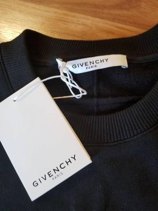 Givenchy GIVENCHY GIANT POCKET SWEATER BNWT Size US M / EU 48-50 / 2 - 5