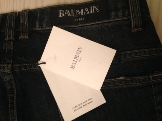 Balmain Balmain Size US 30 / EU 46 - 7