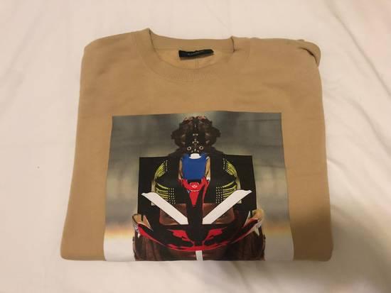 Givenchy Camel Crewneck Sweatshirt Size US L / EU 52-54 / 3