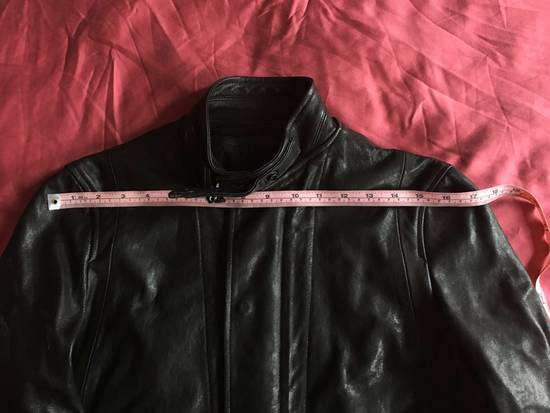 Julius JULIUS_7 Leather Jacket Size 1, EU 44-46, US XS_S Size US S / EU 44-46 / 1 - 7