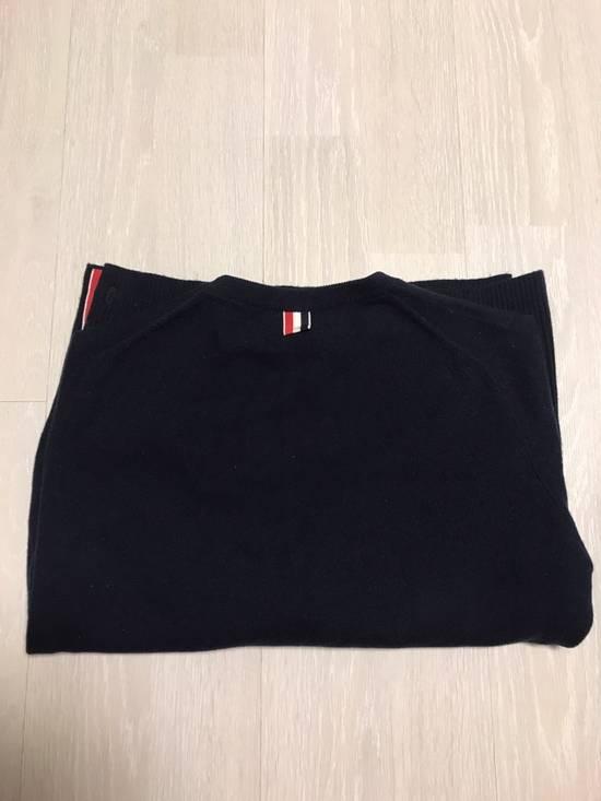 Thom Browne Thom Browne Cashmere Knit Size US L / EU 52-54 / 3 - 1