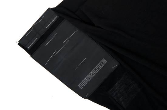 Julius Black Classic T Shirt Size US M / EU 48-50 / 2 - 1