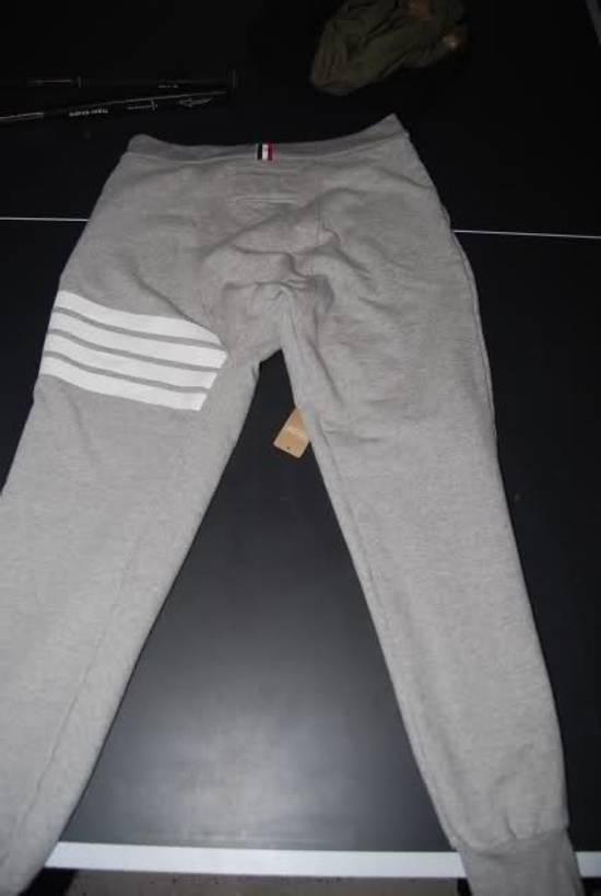 Thom Browne Sweatpants Size US 30 / EU 46 - 1
